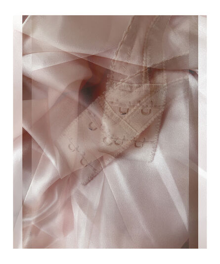 Maude Arsenault, 'Soutif et Satin', 2018