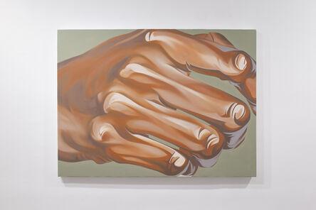 Kathryn Mecca, 'Four Fingers', 2020