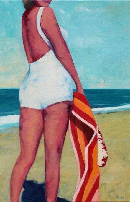 TS Harris, 'Beach Bum', 2013