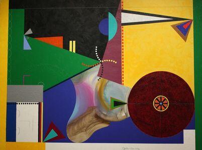 Eugene James Martin, 'Untitled', 1996