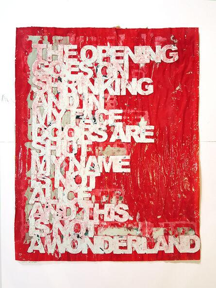 Nitzan Mintz, 'The Opening', 2018