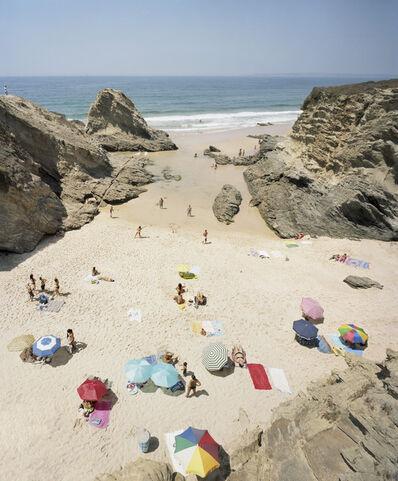 Christian Chaize, 'Praia Piquinia 15-08-10 14h31', 2010