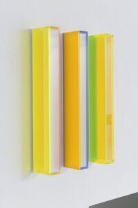 Regine Schumann, 'colormirror satin loft one', 2014