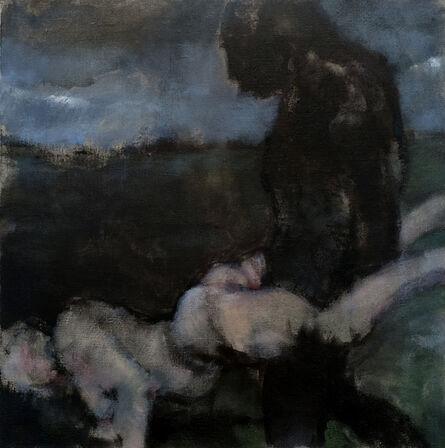 Lisa Ivory, 'Rampant', 2018