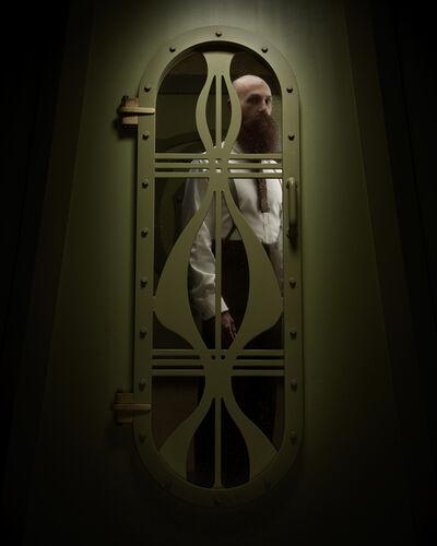 Christian Tagliavini, 'L'Octogoniste', 2014
