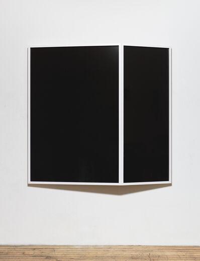 Liz Deschenes, 'Untitled (field of vision in two parts)', 2015