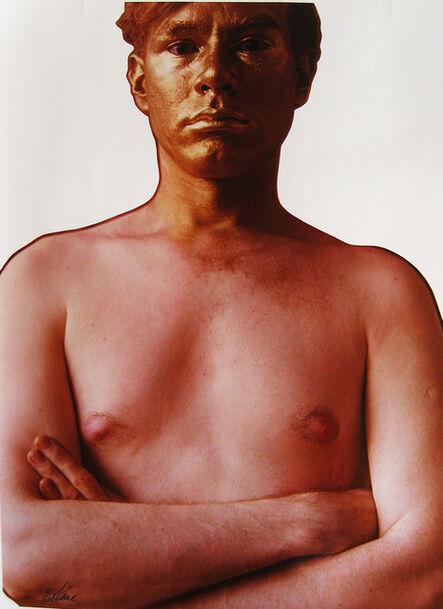 Art Kane, 'Andy Warhol', 1962
