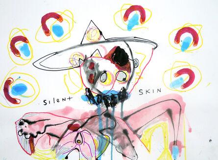 Olivier Martineau, 'Silent Skin', 2016