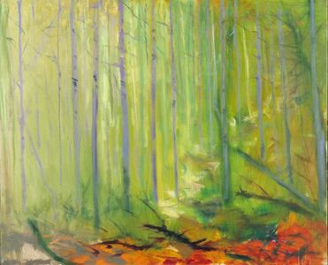 Don Resnick, 'Spring Rain'