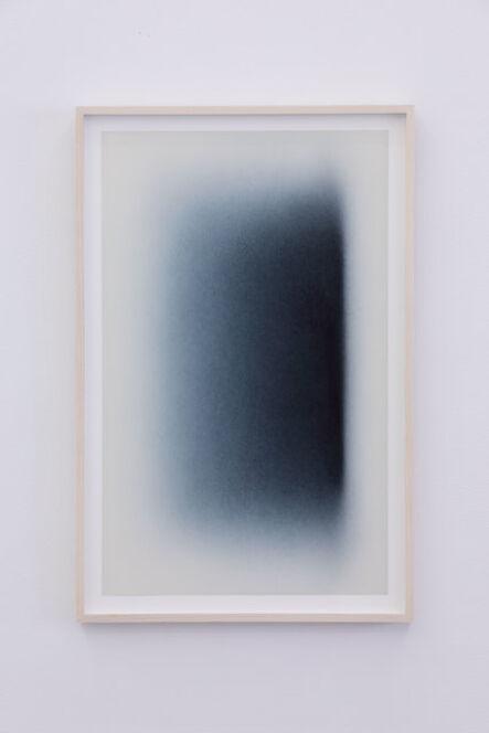 Ylva Carlgren, 'Spatial line viii', 2020