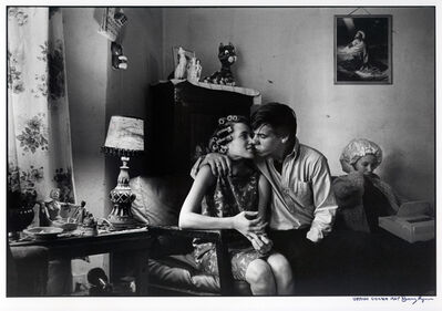Danny Lyon, 'Uptown Chicago', 1965