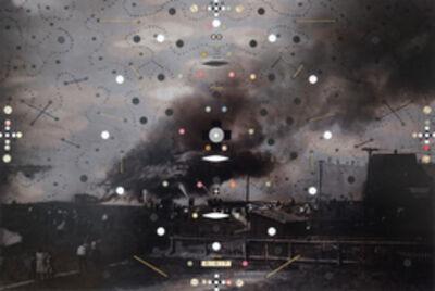 Emerson Cooper, 'Disturbance #5', 2013-2014