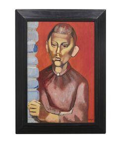 Antoine Malliarakis (Mayo), 'Mohamed', 1934