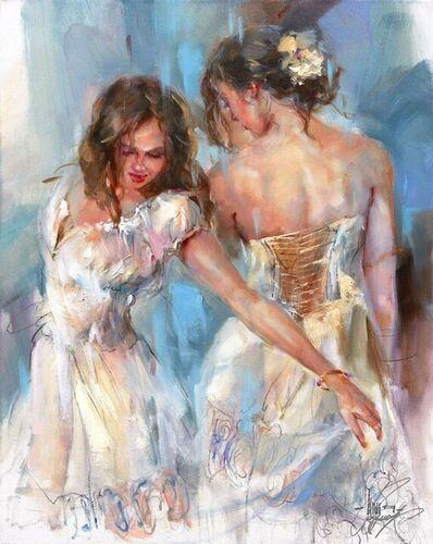 Anna Razumovskaya, 'Embrace 2 ', 2021