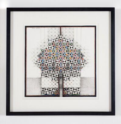 Ibrahim El-Salahi, 'The Tree', 2009