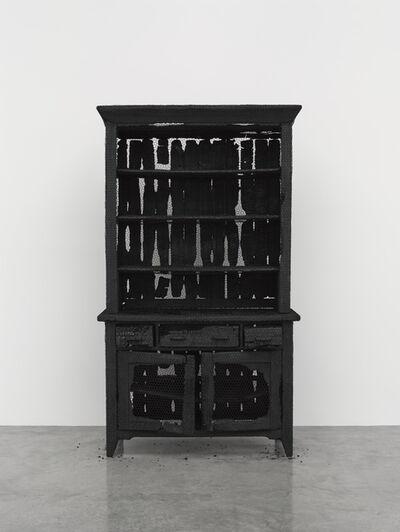 Mona Hatoum, 'Remains (cabinet)', 2019