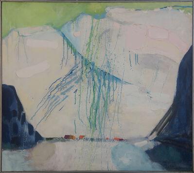 Adeine de la Noe, 'Glacier Bay', ca. 1960s