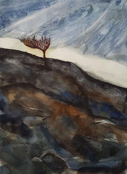 Carlos Giordano Giroldi, 'Rocky mountains ', 2020