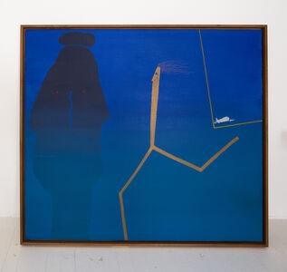 Billy Al Bengston, 'Me Hame Ha', 1982