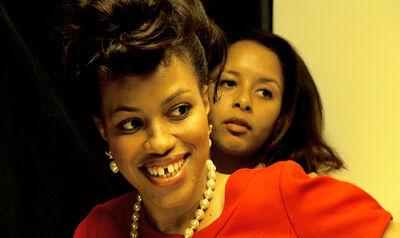 Marinella Senatore, 'Jammin' Drama Project ', 2014