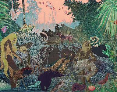 Aaron Morse, 'Mata Atlantica #2', 2015