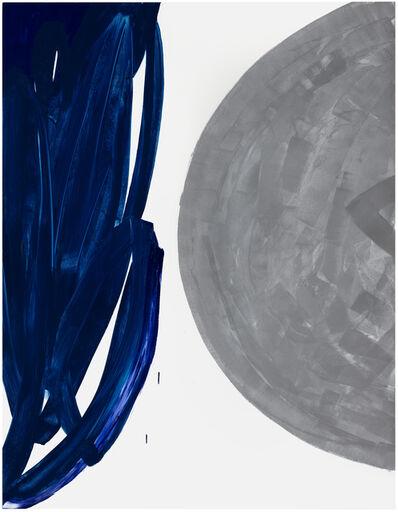 Otto Zitko, 'Ohne Titel', 2020