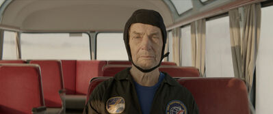 Søren Thilo Funder, 'The Cosmonaut (I don't see any God up here) (video still)', 2013