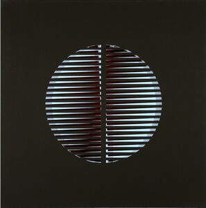 Vanna Nicolotti, 'Optical', 2012