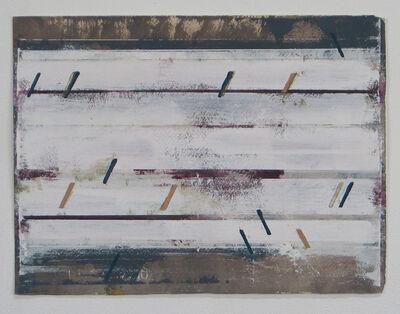 Brian Dupont, 'traccia 8'