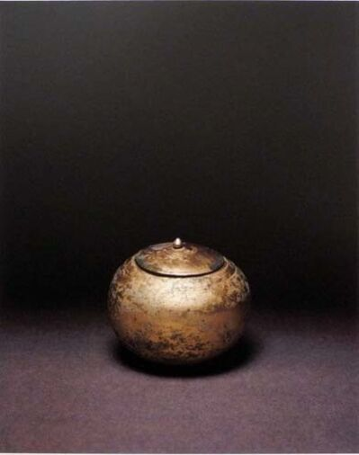 Hiroshi Sugimoto, 'metal bowl of Tang Dynasty', 2008