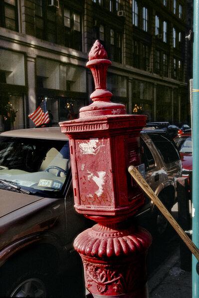 Harry Gruyaert, 'New York City, USA', 2002