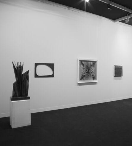 Alberto Biasi, 'MiArt 2014', 2014