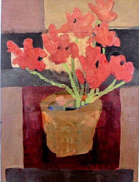 Peter Pezzimenti, 'Flowerpot', 2017