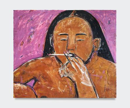Monica Kim Garza, 'Relieving My Stress', 2020