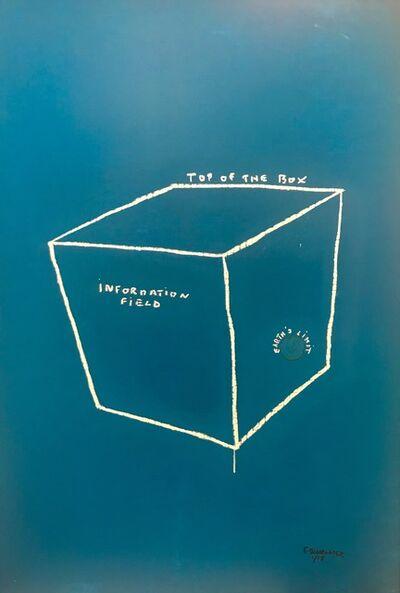 Frank Schroeder, 'Infinity Box', 2018
