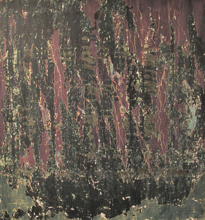 Sylvia Harnick, 'Under the Sea #19', 2015