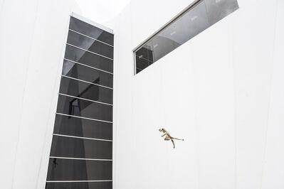 Mariel Lebrija, 'Suit', 20162017
