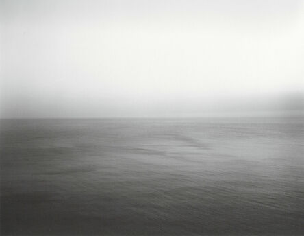 Hiroshi Sugimoto, 'Sea of Japan, Oki (305)', 1986