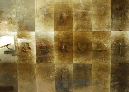 Jose Manuel Fors, 'Los Objectos', 2001