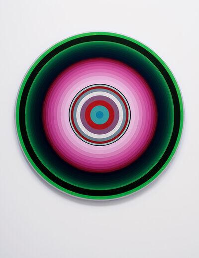 Gary Lang, 'ROCKANDBANG #3', 2010