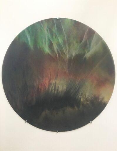 Joan Robey, 'Moon Shadow 7', 2020
