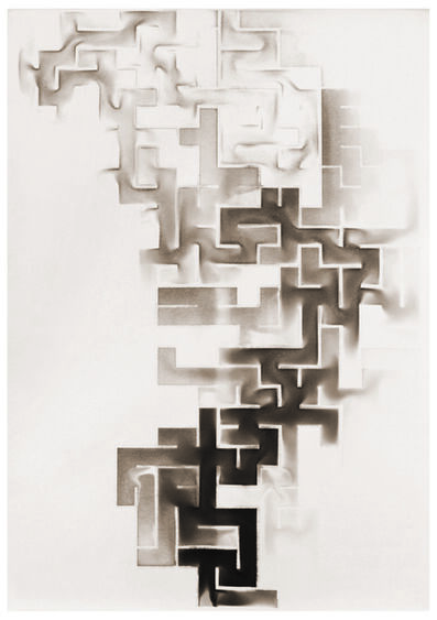 Troika, 'Labyrinth', 2014