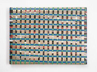 Adel Abdessemed, ' Cocorico painting, Tapei', 2017-2020
