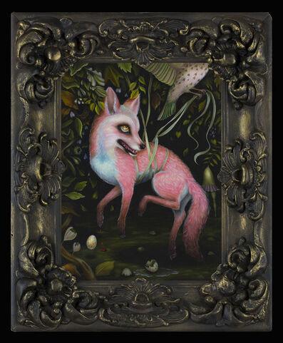 Jennybird Alcantara, 'A Delicious Reprisal', 2016