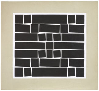 Hélio Oiticica, 'Untitled', 1958