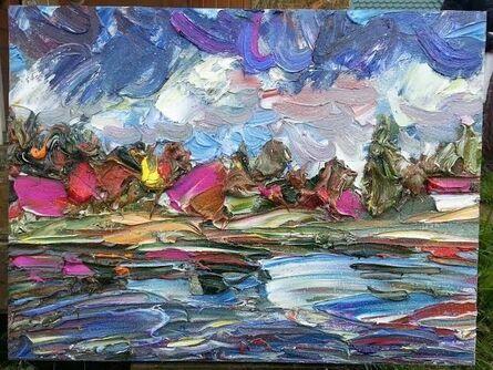 Alexey Firsov, 'Lake Zvenigorod', 2013
