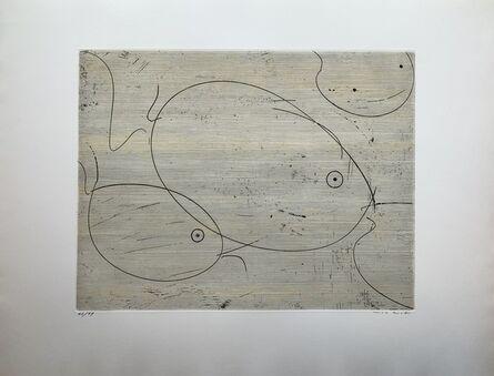 Max Ernst, 'Poissons', 1967