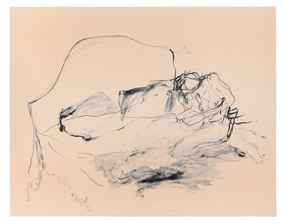 Tracey Emin, 'On my Knees   ', 2021