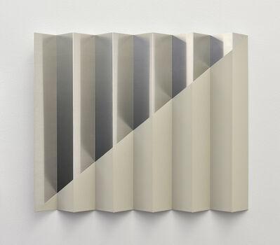 Andreas Fogarasi, 'Roof Study 29', 2018