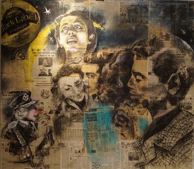 Masooma Syed, 'No Title', 2014